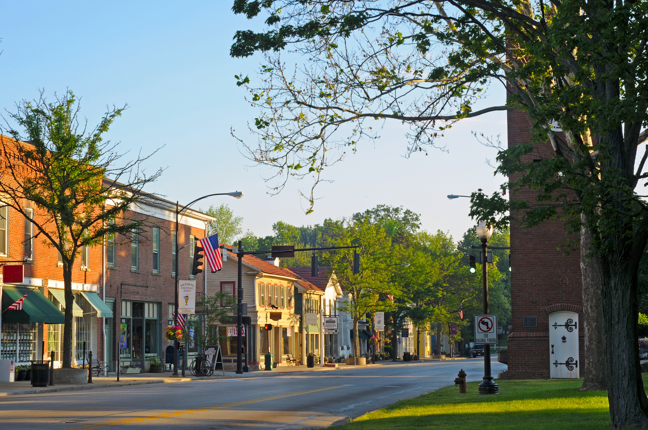 Small Town Not Just For Mellencamp According To Our