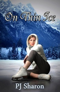 on thin ice front cover jpg