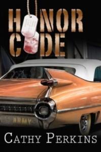 Honor Code Cover Art