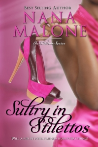 Sultry In Stilettos_Romantic Comedy_Contemporary romance_2000